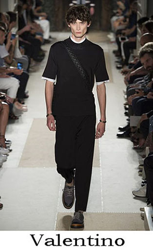 Valentino Spring Summer 2017 Fashion Clothing Men 16