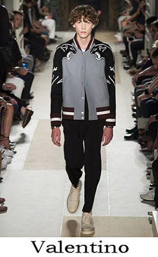 Valentino Spring Summer 2017 Fashion Clothing Men 17