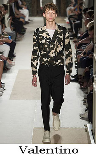 Valentino Spring Summer 2017 Fashion Clothing Men 19