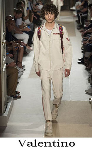 Valentino Spring Summer 2017 Fashion Clothing Men 22