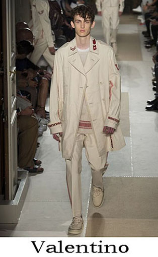 Valentino Spring Summer 2017 Fashion Clothing Men 23