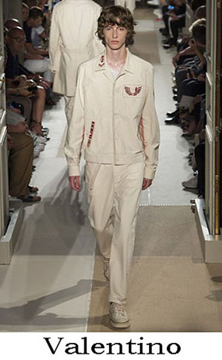 Valentino Spring Summer 2017 Fashion Clothing Men 24