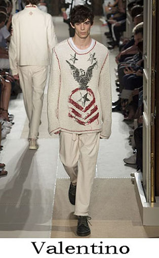 Valentino Spring Summer 2017 Fashion Clothing Men 25