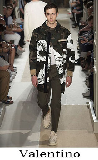 Valentino Spring Summer 2017 Fashion Clothing Men 26