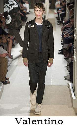 Valentino Spring Summer 2017 Fashion Clothing Men 27