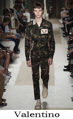 Valentino Spring Summer 2017 Fashion Clothing Men 29