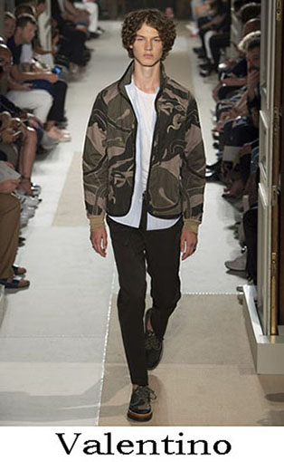 Valentino Spring Summer 2017 Fashion Clothing Men 32