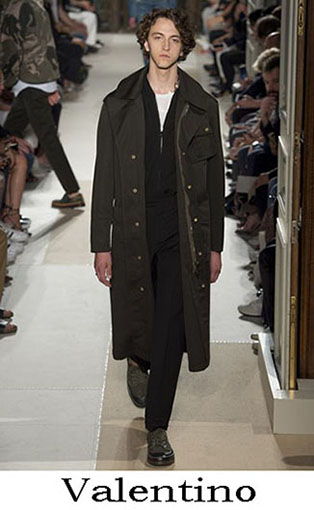 Valentino Spring Summer 2017 Fashion Clothing Men 33
