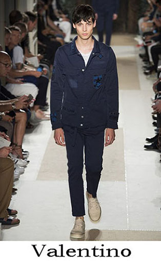 Valentino Spring Summer 2017 Fashion Clothing Men 38