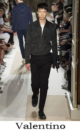 Valentino Spring Summer 2017 Fashion Clothing Men 40
