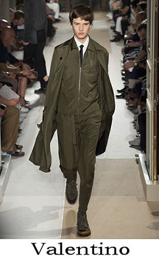 Valentino Spring Summer 2017 Fashion Clothing Men 41