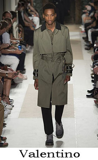 Valentino Spring Summer 2017 Fashion Clothing Men 43
