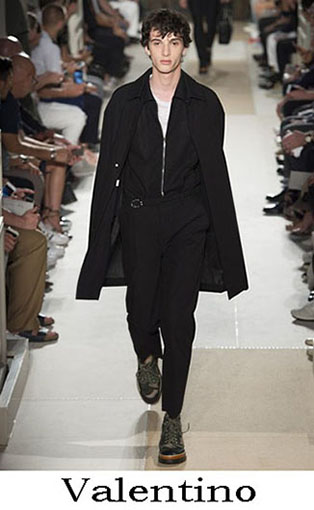 Valentino Spring Summer 2017 Fashion Clothing Men 44