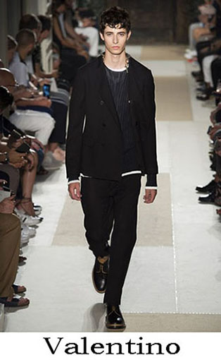 Valentino Spring Summer 2017 Fashion Clothing Men 45