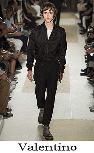 Valentino Spring Summer 2017 Fashion Clothing Men 46