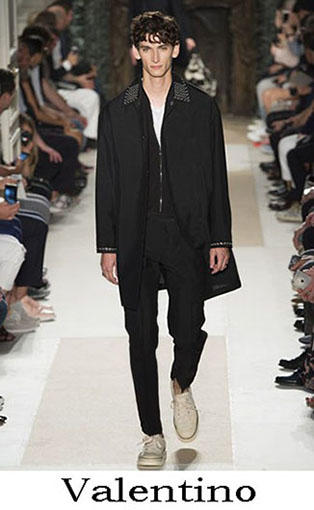 Valentino Spring Summer 2017 Fashion Clothing Men 48