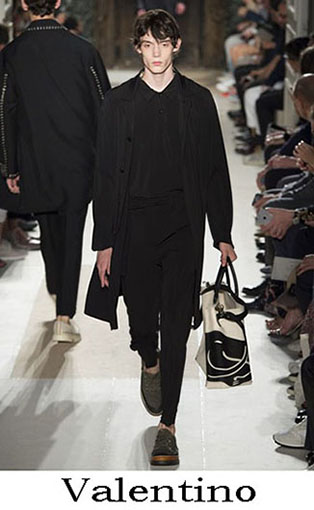 Valentino Spring Summer 2017 Fashion Clothing Men 49