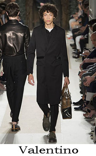 Valentino Spring Summer 2017 Fashion Clothing Men 52