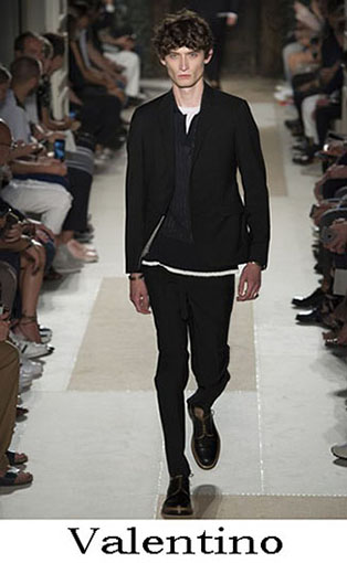 Valentino Spring Summer 2017 Fashion Clothing Men 53