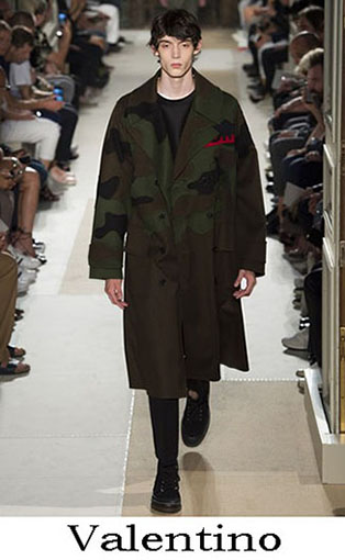 Valentino Spring Summer 2017 Fashion Clothing Men 6