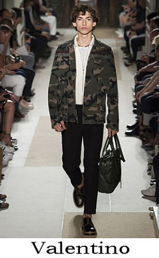Valentino Spring Summer 2017 Fashion Clothing Men 9