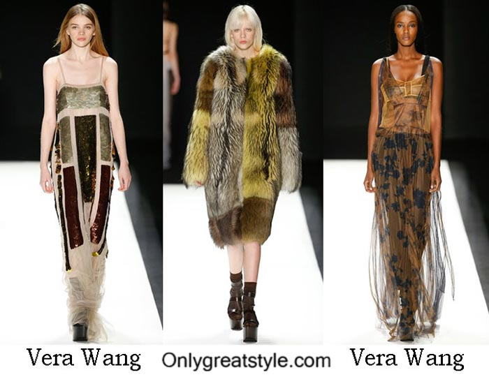 Vera Wang Fall Winter 2016 2017 Lifestyle For Women