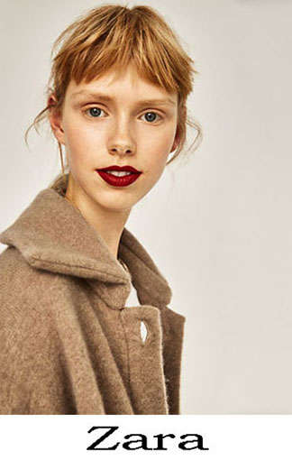 Zara Fall Winter 2016 2017 Fashion Clothing For Women 19