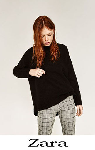 Zara Fall Winter 2016 2017 Fashion Clothing For Women 2