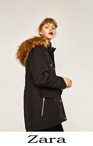 Zara Fall Winter 2016 2017 Fashion Clothing For Women 25