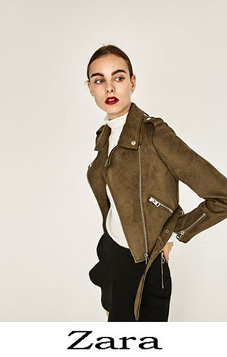 Zara Fall Winter 2016 2017 Fashion Clothing For Women 32