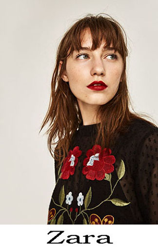Zara Fall Winter 2016 2017 Fashion Clothing For Women 37