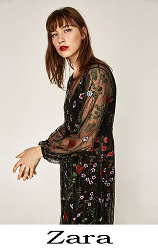 Zara fall winter 2016 2017 fashion clothing for women