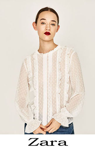 Zara Fall Winter 2016 2017 Fashion Clothing For Women 42