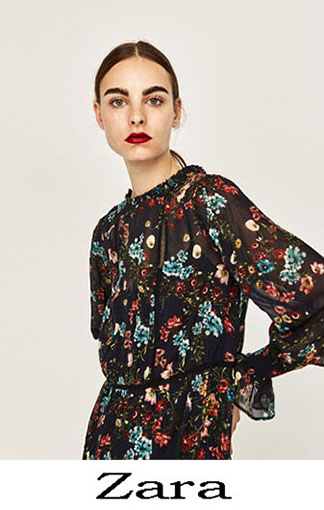Zara Fall Winter 2016 2017 Fashion Clothing For Women 45