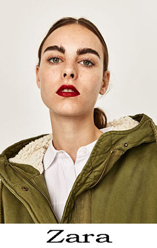 Zara Fall Winter 2016 2017 Fashion Clothing For Women 50