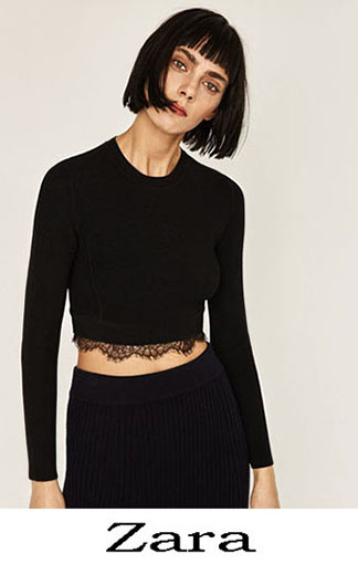 Zara Fall Winter 2016 2017 Fashion Clothing For Women 51