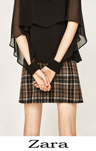 Zara Fall Winter 2016 2017 Fashion Clothing For Women 52