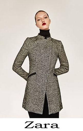 Zara Fall Winter 2016 2017 Fashion Clothing For Women 6