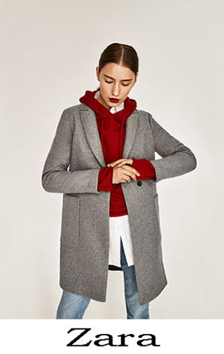 Zara Fall Winter 2016 2017 Fashion Clothing For Women 8