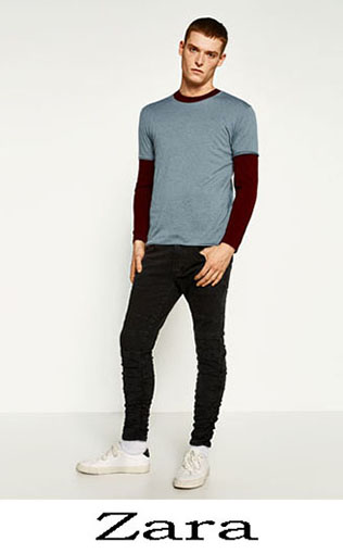 Zara Fall Winter 2016 2017 Style Brand For Men Look 16