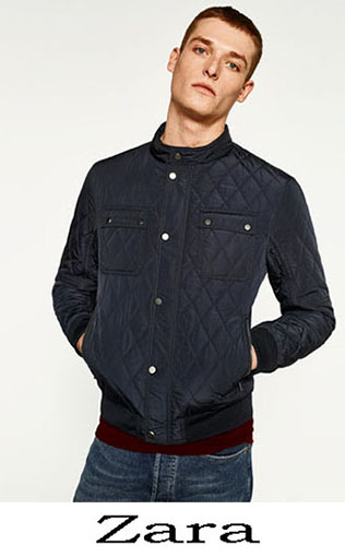 Zara Fall Winter 2016 2017 Style Brand For Men Look 20