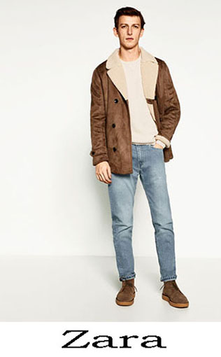 Zara Fall Winter 2016 2017 Style Brand For Men Look 47
