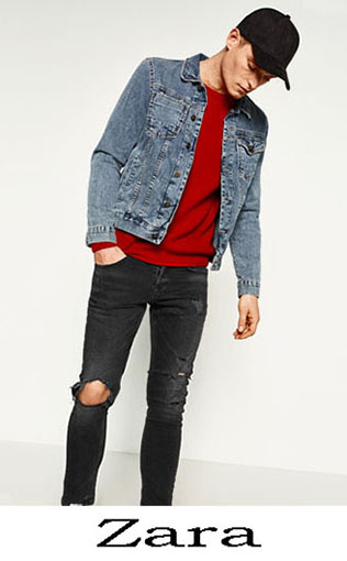 Zara Fall Winter 2016 2017 Style Brand For Men Look 50