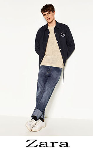 Zara Fall Winter 2016 2017 Style Brand For Men Look 7