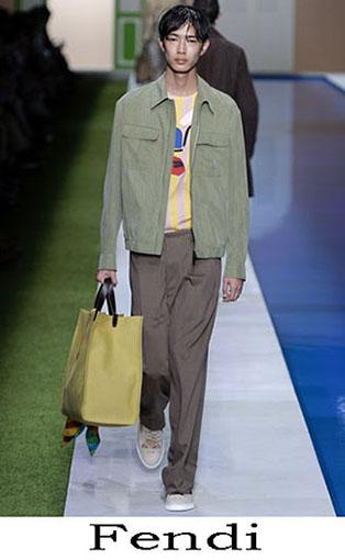 Fendi Spring Summer 2017 Fashion Clothing For Men 12