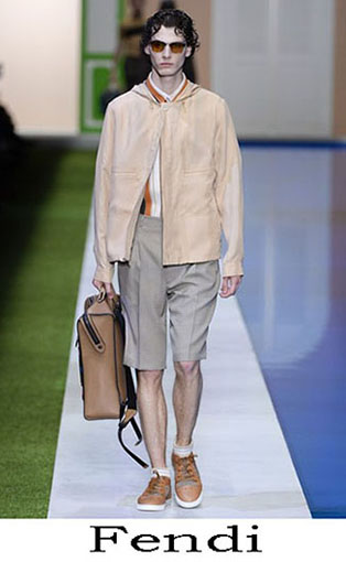 Fendi Spring Summer 2017 Fashion Clothing For Men 15