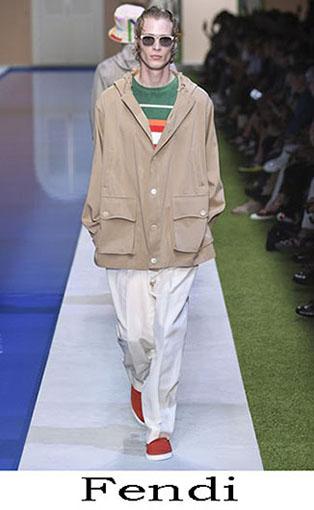 Fendi Spring Summer 2017 Fashion Clothing For Men 18