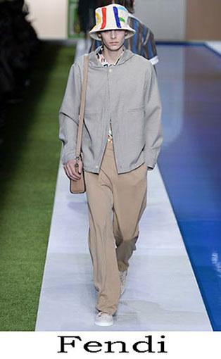 Fendi Spring Summer 2017 Fashion Clothing For Men 19