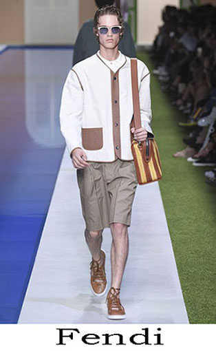 Fendi Spring Summer 2017 Fashion Clothing For Men 20