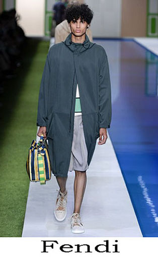 Fendi Spring Summer 2017 Fashion Clothing For Men 21